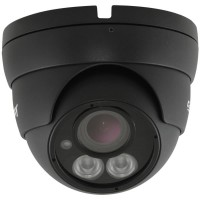 5 MP TVIMotorized Lens Camera