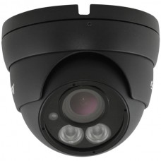 5 MP TVIMotorized Lens Camera
