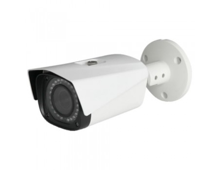 8MP WDR IR Mini Bullet Network Camera with 2.8mm lens