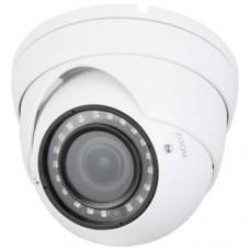 2MP HDCVI IR Eyeball Camera with varifocal lens