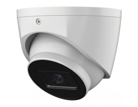 4MP Lite IR Fixed-focal Eyeball Network Camera