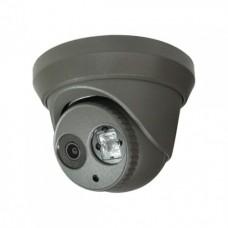Galaxy 1080P HD-TVI IR Outdoor Matrix Turret Camera (black)