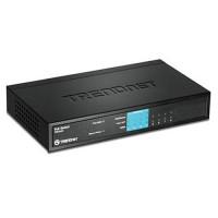 TRENDnet 8-Port 10/100Mbps PoE Switch