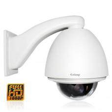 Clearance Galaxy 2.0MP 1080P Full HD, HD-SDI PTZ Camera 20x Zoom