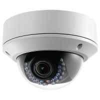 Galaxy NV 3.0MP Outdoor IR Vandal Proof Varifocal Dome IP Camera