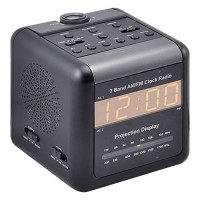 Galaxy WiFi 600TVL Spy Cube Radio Clock Hidden Camcorder