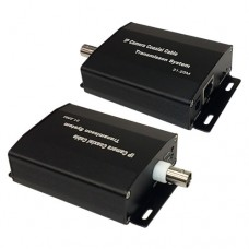 Ethernet Over Coaxial Converter