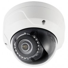Galaxy NV 2.0MP Outdoor Vandal Proof IR Dome IP Camera