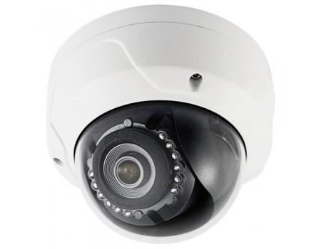 Galaxy NV 2.0MP Outdoor Vandal Proof IR Dome IP Camera