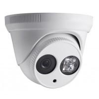 Galaxy 1080P HD-TVI IR Outdoor Turret Matrix Dome Camera - 2.8mm