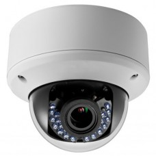 Galaxy 1080P HD-TVI IR Varifocal Outdoor Dome Camera - 2.8~12mm