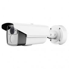 Galaxy 1080P HD-TVI IR Varifocal Matrix Outdoor Bullet Camera - 2.8~12mm