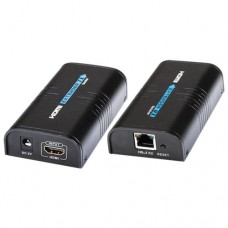 HDMI 1080P Extender Via Network Cable (up to 120 Meter)