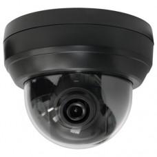 Galaxy 1080P HD-TVI Indoor Dome Camera - 3.6mm