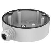 Metal Junction Box Base for Hik Type Dome Camera