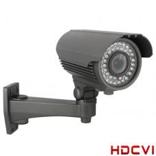 Galaxy 1080P HD-CVI IR Varifocal Outdoor Bullet Camera
