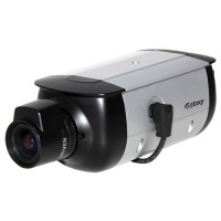 Galaxy 1080P HD-TVI Professional Box Camera