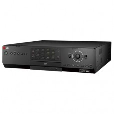 LG 24CH 3MP HD1080P Display Digital Video Recorder