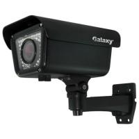 Galaxy 1080P HD-TVI IR Outdoor Bullet Camera - 2.8~11mm