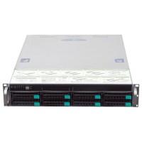 NVSS 36CH Essential Series Super NVR (8 Hot-Swap, Remote Support, RAID 5/6)