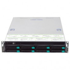 NVSS 36CH Essential Series Super NVR (8 Hot-Swap, Remote Support, RAID 5/6)