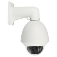 Galaxy 2.0MP 20X V/F IR Outdoor PTZ Dome IP Camera