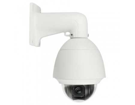 Galaxy 2.0MP 20X V/F IR Outdoor PTZ Dome IP Camera