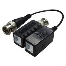 Galaxy HD Passive Balun for TVI, CVI & AHD Analog Camera (1pair)