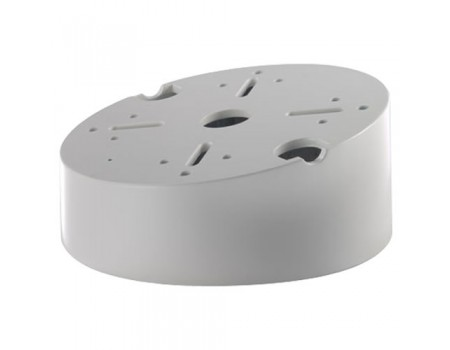 Metal Angled Junction Box for Hik Type Dome Camera
