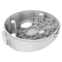 Plastic Angled Junction Box for Hik Type Dome Camera