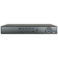 Galaxy 4CH HDTVI 1080P H.264 Hybrid DVR