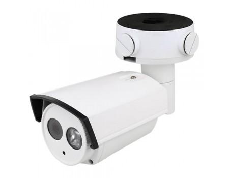 Galaxy 1080P HD-TVI Matrix IR Outdoor Bullet Camera