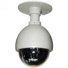 Indoor Mini Pan/Tilt/Zoom Dome