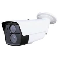 Galaxy 1080P HD-TVI WDR Matrix IR Outdoor Bullet Camera