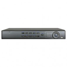 4CH 5MP HD 1080P NVR w/4 PoE
