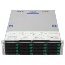 NVSS 256CH Essential Series Super NVR (16 Hot-Swap, Remote Support, RAID 5/6)