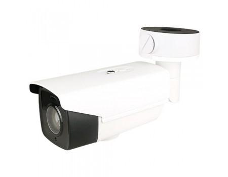Galaxy 1080P HD-TVI IR Motorized V/F Long Range Outdoor Bullet - 5~50mm