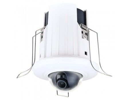 Galaxy NV 2.0MP Indoor In-Ceiling Dome IP Camera