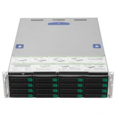 NVSS 64CH Essential Series Super NVR (16 Hot-Swap, Remote Support, RAID 5/6)