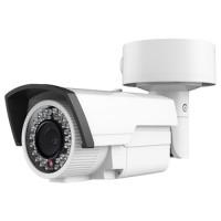 Galaxy 1080P HD-TVI IR V/F Outdoor Bullet Camera - 2.8~12mm
