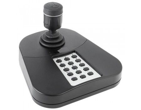 Joystick for Galaxy IP PTZ - USB Communication