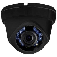 Galaxy 1080P HD-TVI IR Outdoor Turret Camera - 2.8mm
