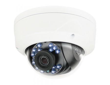 Galaxy 1080P HD-TVI IR Outdoor Dome Camera - 4mm