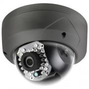 Galaxy 1080P HD-TVI IR Outdoor Dome Camera - 2.8mm Black