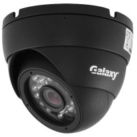 Galaxy 1080P HD-TVI IR Outdoor Dome Camera - 3.6mm