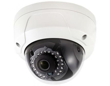 Galaxy NV 4.0MP WDR IR Outdoor Dome WiFi IP Camera