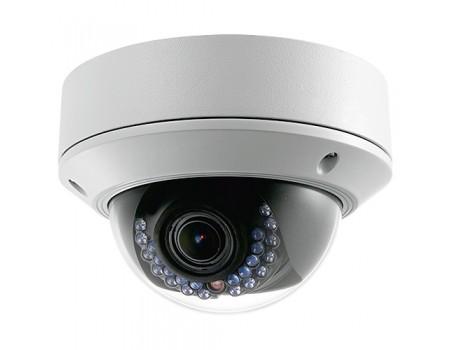 Galaxy NV 5.0MP DWDR IR Motorized V/F Outdoor Dome IP Camera