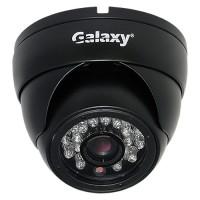 Galaxy 5MP HD 4-in-1 Dome Camera