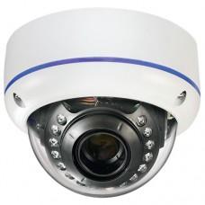 Galaxy 2MP 4-in-1 VF Dome Camera