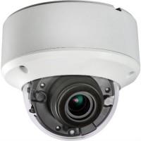 Galaxy 2.1MP HD-TVI Outdoor IR Motorized Dome Camera - 2.8~12mm